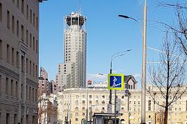 Автобусная станция   Moskva Pawelezkaja