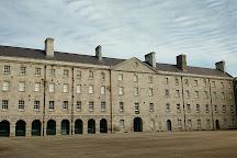 National Museum of Ireland - Decorative Arts & History, Dublin, Ireland