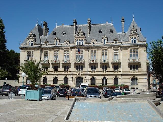 Préfecture de la Meuse