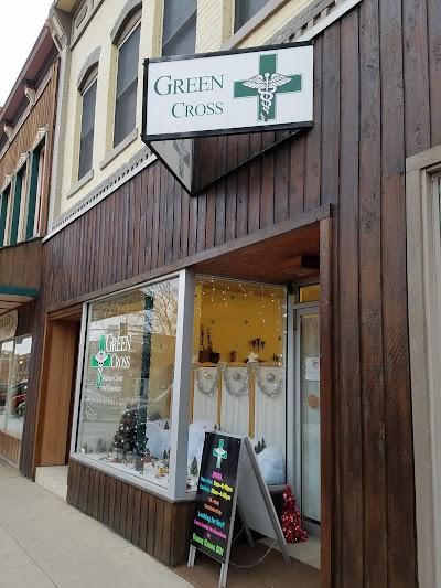 Green Cross Rifle- Recreational marijuana dispensary