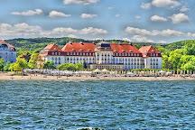 Sopot Pier, Sopot, Poland