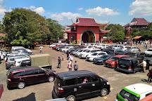 Sam Po Kong Temple, Semarang, Indonesia