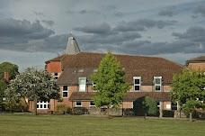 Abingdon School oxford