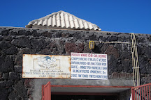 Pico Do Fogo, Cha das Caldeiras, Cape Verde