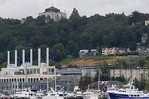 Argosy Cruises - Lake Union, Seattle, United States