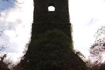 St. Oliver's Cemetery, Cork, Ireland