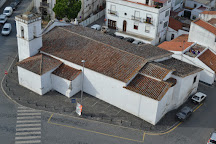 Museu Regional de Beja (Museu Rainha D. Leonor), Beja, Portugal