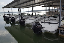 Cranes Mill Marina, Canyon Lake, United States