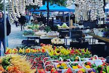Ottawa Farmers' Market, Ottawa, Canada