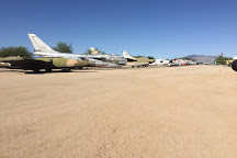 Pima Air and Space Museum, Tucson, United States