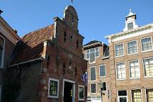 Korendragershuisje, Franeker, The Netherlands