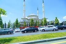 Bestepe Millet Camii, Ankara, Turkey
