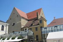 Furstliche Schatzkammer, Regensburg, Germany
