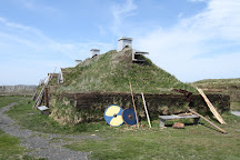 L'Anse Aux Meadows National Historic Site, L'Anse aux Meadows, Canada