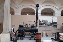 Hungarian Agricultural Museum (Magyar Mezogazdasagi Muzeum), Budapest, Hungary