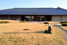 THE SUIBOKU MUSEUM, TOYAMA, Toyama, Japan