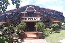 Museum de Baler, Baler, Philippines