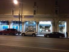 KLM Express chicago USA