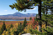 Katahdin Woods and Waters National Monument, Patten, United States