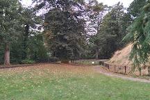 Tonbridge Castle, Tonbridge, United Kingdom