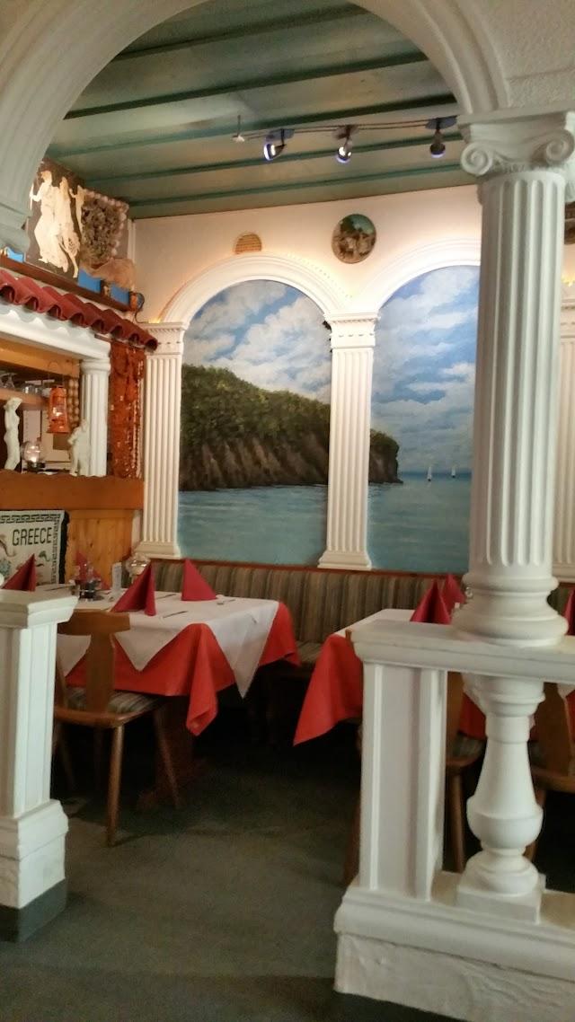 Gaststätte Korfu