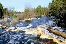 Koitelinkoski, Kiiminki, Finland