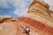 Dreamland Safari Tours, Kanab, United States