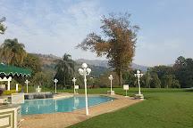 Camelot Spa at The Royal Swazi, Mbabane, Eswatini (Swaziland)