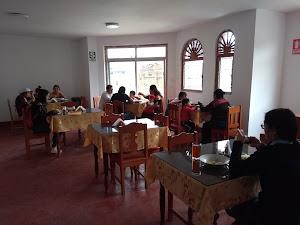 Los Vilchez Restaurant - Tradición Cajamarquina 0