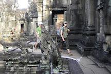 Cambodia Tour Driver, Siem Reap, Cambodia