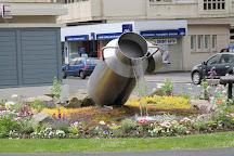 Carmel De Lisieux, Ville de Lisieux, France