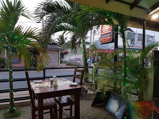 Sunnys restaurant