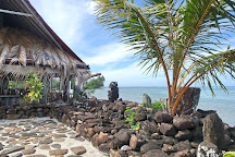Tiki Village Cultural Centre, Moorea, French Polynesia