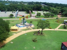 Lenin Park Havana