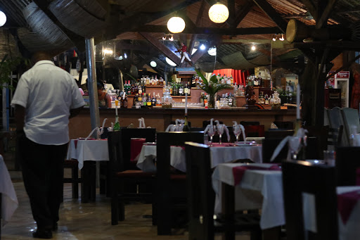 Restaurant Le Bateau Ivre Toamasina