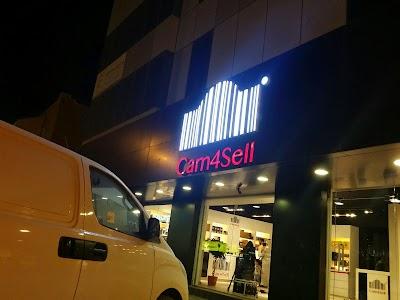 Cam4sell كام فور سيل Riyadh 966 9200 00284