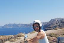 Panos Roussos Moto - ATV Rental, Karteradhos, Greece