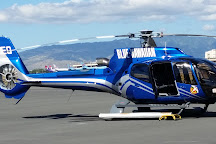 Blue Hawaiian Helicopters - Oahu, Honolulu, United States