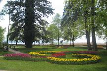 Parc de l'Independance, Morges, Switzerland