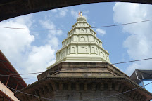 Shri Ballaleshwar Temple, Raigad, India