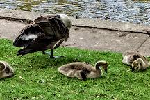 Riverside Park, Guelph, Canada
