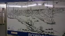 Bowdoin boston USA