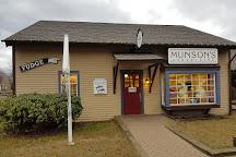 Olde Mistick Village, Mystic, United States