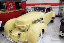 Martin Auto Museum, Phoenix, United States