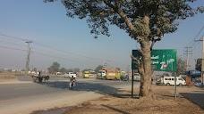 Alipur Chatha Chowk Gujranwala