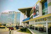 Plaza Romania, Bucharest, Romania