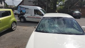 Glass Works Auto Glass of Tulsa Windshield Replacement