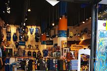 UCLA Store, Los Angeles, United States