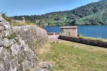Castelo San Felipe, Ferrol, Spain