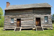 President James K. Polk State Historic Site, Pineville, United States